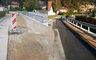 Molska cesta - prej in potem