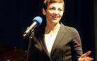 Ministrica dr. Maja Makovec Brenčič: »Radovednost poganja svet.«