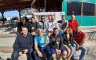 Ekipa Teniškega kluba Polzela