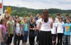 Otroški pevski zbor OŠ Vojnik