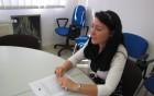 Vesna Poteko je podala razlago postopka razpisa in gradnje