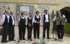Ljudski pevci