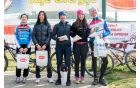 najhitrejše ženske - Foto: Tomaž Povodnik: