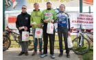 najhitrejši v starostni kategoriji 50 - 59 let - Foto: Tomaž Povodnik: