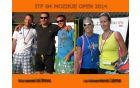 zmagovalci turnirja v tenisu na mivki 2014