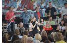 Big Band Vrhnika s Karin Zemljič