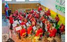 Pihalni orkester Brda Foto: Matic Rijavec