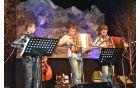 Mladi harmonikarji bi bili ob morebitni odpovedi koncerta dobra rezerva.