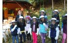 Mladi čebelarji (foto Bauer)