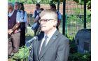 Župan Bojan Čebela: »Rešitev za krizo je v nas samih.«
