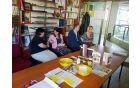 Del obiskovalcev dneva odprtih vrat Društva Slovencev Kredarica