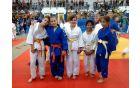 Tekmovalci JK Duplek v starostni skupini U12 (Foto: Kristina Vršič)