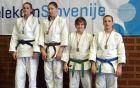 Tamara Kraljić - bron na kadetskem DP 2014 v kategoriji nad 78 kg (foto: M. Danko)