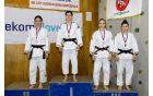 DP člansko kat. 57kg foto judo zveza slovenije
