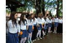 Nastop učenk iz OŠ Rogaška Slatina