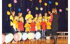 otroški pevski zbor PD Kras Opatje selo