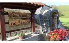 Škovec, ena najlepših vasi v sevniški občini (foto: Stane Markovič)