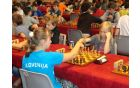 Asja srebrna na šahovskem festivalu v Franciji.