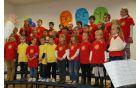 Otroški pevski zbor OŠ Miren (Miren in podružnica Bilje)