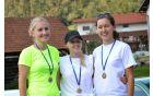 Najuspešnejša ženska trojka
