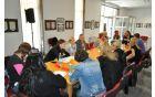 Okrogla miza o uporabni medkulturni vzgoji v OŠ.