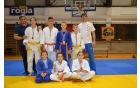 Ekipa starejših dečkov JK Acron Slovenj Gradec na državnem prvenstvu