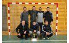 Zmagovalna ekipa med člani - ekipa ŠD Lipa.