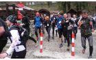 Start najdaljše kategorije 40 km