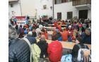 Dvajseti pohod Po stopinjah Valentina Staniča. Foto: Marijan Nanut