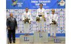 Najboljše tekmovalke v kategoriji do 57 kg (foto :http://www.intjudo.eu)
