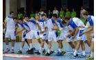 Slovenska reprezentanca z dvema Ajdovcema