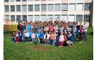 OŠ Franja Goloba Prevalje je UNESCO šola že od leta 2002.
