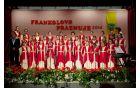 Nastop bolgarskega pevskega zbora na svečanosti