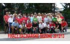 Finale balinarske sezone 2012/13