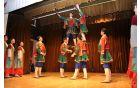 Folklorna skupina Nikšič, Bolgarija