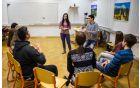 Vaja javnega nastopanja na Ljudski univerzi Tržič