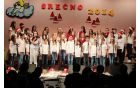 *Otroški pevski zbor OŠ Frankolovo