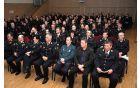 Mednarodno tekmovanje v gasilsko taktičnih veščinah. Foto: arhiv PGD Kobarid