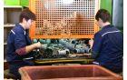 Delavcem se pod lastništvom podjetja Huliot obeta svetlejša prihodnost.