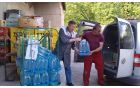 Vsem, ki ste se odzvali, pomagali, prispevali in podprli akcijo zbiranja pomoči, gre velika in iskrena HVALA.