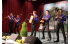 Poskočni muzikanti - več igrajo zunaj kot doma