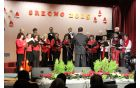 Mešani cerkveni pevski zbor župnije Frankolovo