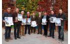 Člani ČD Straža - Dolenjske Toplice smo v Semiču osvojili številna priznanja za svoj med.