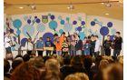 Nastop učencev Tretje OŠ iz Slovenj Gradca