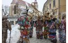 Karneval Ptuj 2012.  Foto: Toni Dugorepec