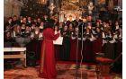Mešani cerkveni pevski zbor sv. Lenarta Nova Cerkev