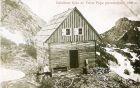 Vodnikova koča, od. 1912 (SNR).