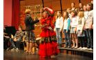 Pomladanski koncert OŠ Deskle. Foto: OŠ Deskle