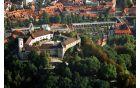 V letu 2012 se je na gradu odvilo 344 dogodkov. (foto: Dunja Wedam, Turizem Ljubljana)