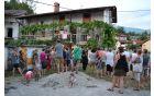 Poslednji muzej sodobne umetnosti v vasi Logje